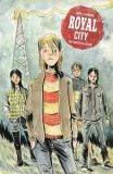 Royal City (2017) The Complete Collection HC