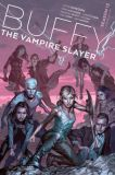 Buffy the Vampire Slayer: Season 12 Library Edition (2020) HC