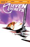 Seven Secrets (2020) 02 (Dustin Nguyen Variant Cover)