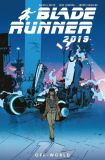 Blade Runner 2019 (2019) TPB 02: Off-World (US-Ausgabe)