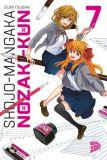 Shojo-Mangaka Nozaki-Kun 07