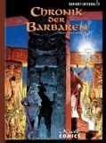 Chronik der Barbaren 02 (Vorzugsausgabe)