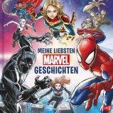 Meine liebsten Marvel-Geschichten