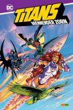 Titans (2020): Brennender Zorn (Hardcover)