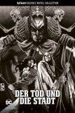 Batman Graphic Novel Collection (2019) 45: Der Tod und die Stadt