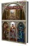 Pathfinder 2: Zeitalter der Verlorenen Omen - Götter & Magie
