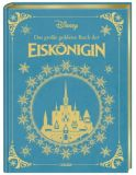 Das große goldene Buch der Eiskönigin (Disney) HC