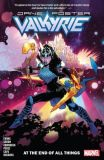Valkyrie: Jane Foster (2019) TPB 02: At the End of all Things