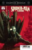 Spider-Man Noir (2020) 04