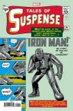 Tales of Suspense (1959) 039 (Facsimile Edition)