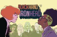 Blackhand & Ironhead (2020) HC 01