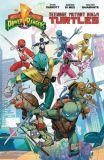 Mighty Morphin Power Rangers/Teenage Mutant Ninja Turtles (2019) TPB