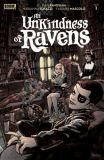 An Unkindness of Ravens (2020) 01 (Abgabelimit: 1 Exemplar pro Kunde!)