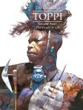The Collected Toppi (2019) HC 04: The Cradle of Life