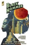 Black Hammer (2016) Library Edition HC 02