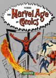 The Marvel Age of Comics 1961-1978 (neue Edition)