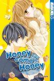 Honey come Honey 09