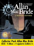 Allan Mac Bride Pack (4 Alben)