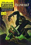 Illustrierte Klassiker Sonderband 21: Beowulf