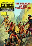 Illustrierte Klassiker Sonderband 22: Die Schlacht an den Thermopylen