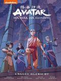 Avatar - Herr der Elemente Premium-Ausgabe 06: Ungleichgewicht