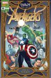 Avengers (2019) 22: Tarot, Teil 2