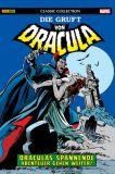 Die Gruft von Dracula Classic Collection (2020) 02: Draculas spannende Abenteuer gehen weiter!
