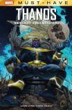 Marvel Must-Have (2020) 06: Thanos - Die Geburt eines Monsters