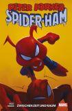 Peter Porker - Spider-Ham (2020): Zwischen Zeit und Raum