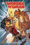 Wonder Woman (2017) 12: Eine Welt ohne Liebe
