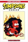 Simpsons Comic-Kollektion 67: Satansbraten