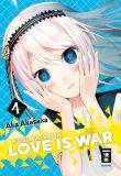 Kaguya-sama: Love is War 04
