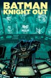 Batman (1940) HC: Knight Out