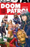 Doom Patrol: Weight of the Worlds (2019) TPB