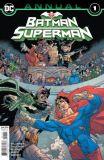 Batman/Superman (2019) Annual 01