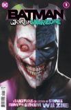 Batman: The Joker Warzone (2020) 01 (Abgabelimit: 1 Exemplar pro Kunde!)