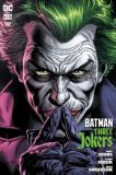 Batman: Three Jokers (2020) 02 (Abgabelimit: 1 Exemplar pro Kunde!)