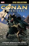 Conan (2003) Chronicles Epic Collection TPB 05: Horrors beneath the Stones