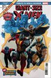 Giant-Size X-Men: Tribute to Wein & Cockrum (2020) 01 (Abgabelimit: 1 Exemplar pro Kunde!)
