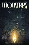 Monstress (2015) TPB 05: Warchild
