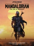 Star Wars: The Mandalorian - The Art & Imagery (2020) Collectors Edition HC 01