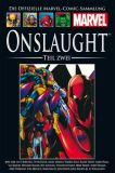Die Offizielle Marvel-Comic-Sammlung 194: Onslaught, Teil 2