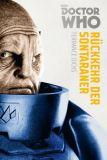 Doctor Who Monster-Edition 03: Rückkehr der Sontaraner