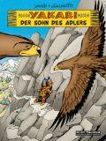 Yakari (Hardcover) 41: Der Sohn des Adlers