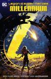 Legion of Super-Heroes (2020) TPB 01: Millennium