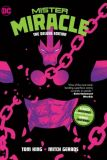 Mister Miracle (2017) The Deluxe Edition HC