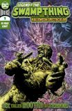 Legend of the Swamp Thing Halloween Spectacular (2020) 01 (Abgabelimit: 1 Exemplar pro Kunde!)
