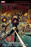 Black Widow Epic Collection (2020) TPB 02: The Coldest War