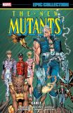 The New Mutants Epic Collection (2017) TPB 07: Cable