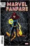 Marvel Fanfare (1982) 10: Black Widow / Jungle Book (Facsimile Edition)